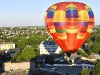 Карнавал повітряних куль Aerosfera: над Луцьком ширяли невагомі гіганти (фото)