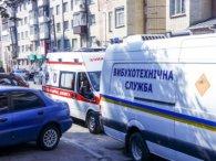 Нові «мінування» у Луцьку: тепер житлові будинки