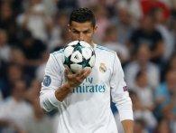 Він найкращий: неймовірний гол Роналду у ворота МЮ у Лізі чемпіонів 2018/19 (відео)