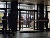 Торговий центр у Луцьку перевіряють вибухотехніки. ОНОВЛЕНО (фото)