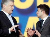 «Бажаю удачі і Україні, і президенту»: Порошенко записав звернення до Зеленського (відео)