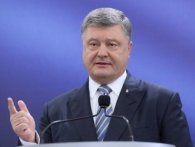 Порошенко осік Шефіра: «Хочете продавати серіали росіянам – хай ті вчать українську мову»