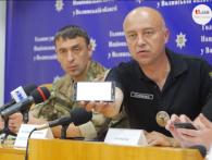 Луцьк «забомбили» псевдомінери: у поліції показали, як виглядає анонімка із Росії (відео)