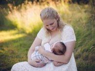Жінка із синдромом гіперлактації пожертвувала 2,5 тонни грудного молока (фото)