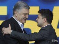У Зеленського прокоментували звинувачення у плагіаті з промови Порошенка