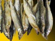 Не їжте копчену, в'ялену або солону рибу – є загроза захворіти на ботулізм – Супрун