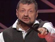 «Шабаш збоченців!»: Мосійчук ополчився проти ЛГБТ-параду в Києві