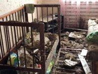На Півдні України ураган зривав дахи із хат і погнув хреста на храмі. Фото стихії