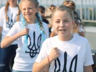 «У стилі рок»: оновлений Гімн України у виконанні дітей зібрав сотні тисяч переглядів (відео)
