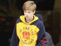 Дочка Анджеліни Джолі планує стати «хлопчиком»
