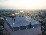 Унікальний басейн задумали побудувати в Лондоні