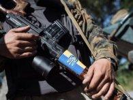 Позивні «Круглий» і «Максон»: опубліковані фото бійців «Азову», загиблих на Донбасі