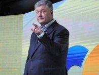 Парламентські вибори: Порошенко озвучив першу десятку своєї партії