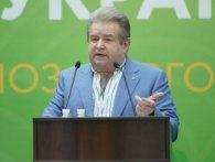 Співочий ректор іде на вибори – очолив Аграрну партію