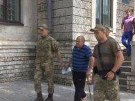 В Запоріжжі пенсіонер-диверсант хотів підірвати священика РПЦ (відео)
