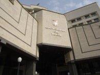 «Мінер» намагався зірвати засідання КСУ щодо розпуску Ради