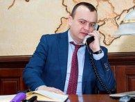 Кадрові зміни: Зеленський звільнив голову СБУ на Волині