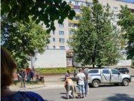 «Розрив селезінки і перелом таза»: хлопчик, якого збили на «зебрі» в Луцьку, в реанімації