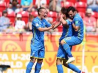 «Збірна України U-20 – це гордість країни», – Коноплянка