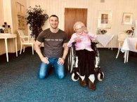 «Спочивай з миром»: Володимир Кличко повідомив трагічну новину