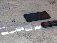 У Луцьку затримали наркоторговця (фото)