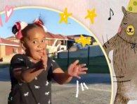 Ця 6-річна крихітка танцює ліпше за Бейонсе, а серед її фанатів – Вілл Сміт (відео)