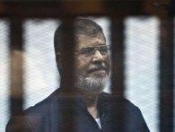 У Єгипті від серцевого нападу помер засуджений експрезидент