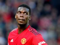 «Манчестер Юнайтед» пробує утримати Погба «величезними грошима»