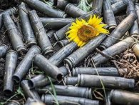 У зоні бойових дій загинув український військовий