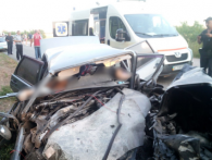Під Херсоном «коп» на BMW убив цілу сім'ю – батьків і 9-річну дитину (фото)