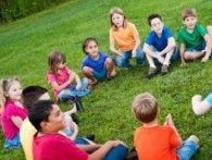 На Волині перевірили дитячі табори відпочинку
