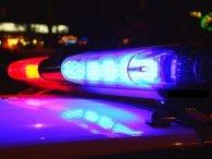 Небезпечні маневри водій-нахаба виконував просто під носом у поліції (відео)