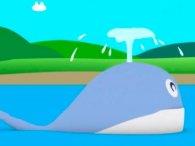 Як звучить пісня найрідкіснішого кита у світі (відео)
