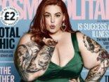 Найповніша в світі модель знову найкраща  – у Cosmopolitan