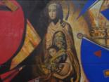 «Розмова світла з кольором»: у МСУМК пройшла унікальна виставка (відео)