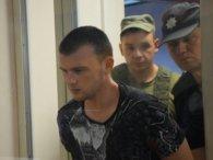 Вбивця 11-річної Даші Лук'яненко розповів про моторошний день