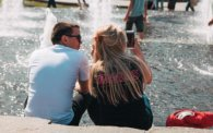 «Перепочинемо від хекання»: синоптики повідомили, коли в Україні спаде спека