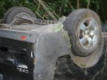 У «п'яній аварії» на Волині загинув пасажир (фото)