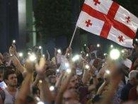 Протести Грузії: на які поступки іде влада