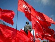 «Радянський нафталін»: КПУ не пустили на вибори