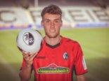 Німецький футболіст відзначився «голом-ракетою»