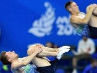 Європейські ігри: українські спортсмени здобули 18 медалей