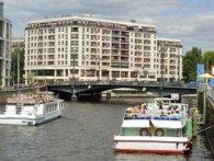 У Берліні через чоловіка, який дзюрив з мосту, декілька людей поранились