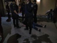 «Вибивал» ресторану ві Львові судять за вбивство клієнта (відео)