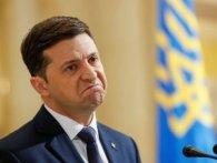 Зеленський отримав першу зарплату: скільки заробив за травень-2019 новий президент