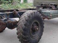 На Львівщині вантажівка задавила чоловіка