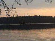 Де на Волині можна відпочити біля озера