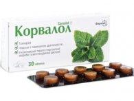 Битва за «Корвалол»: українські фармагіганти судяться за назву ліків