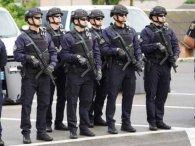 Крутіші за американський спецназ: фото нових копів у Рівному