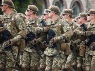 Міноборони: матеріальне забезпечення української армії заблоковане